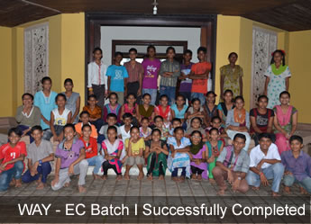 WAY EC Batch 1