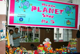 Shopping for the planet : Anand