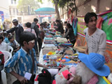 Shopping for the planet : Baroda